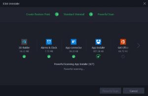 IObit Uninstaller PRO 7.4.0 Crack & License Key Download