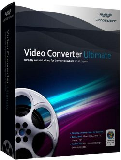 Wondershare Video Converter Ultimate 11.5.1 Crack + Key 2020 Free Download