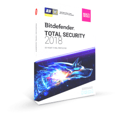 Bitdefender Total Security 2019 Crack + Serial Key is Here!