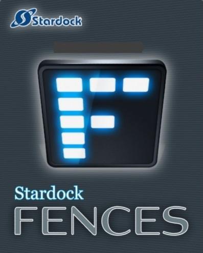 Stardock Fences 3.09 Product Key [Crack] FREE Download