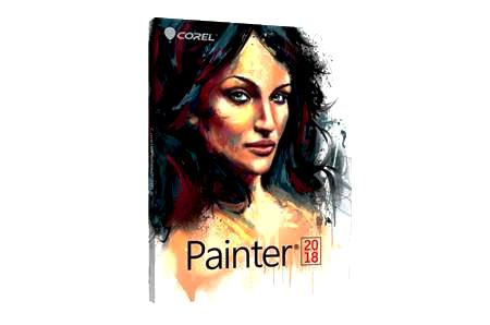 Corel Painter 2018 Crack & Keygen Free Download [Latest]