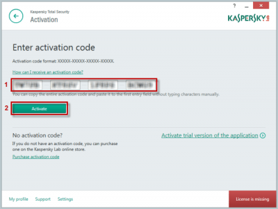 Kaspersky Total Security 2018 Crack + Activation Code [Latest]