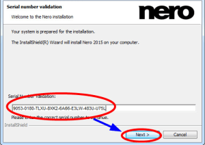 Nero Burning ROM 2019 Crack & Serial Key Free Download