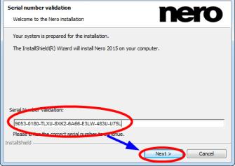 Nero Burning ROM 2020 v22.0.1010 Crack & Serial Key Free Download