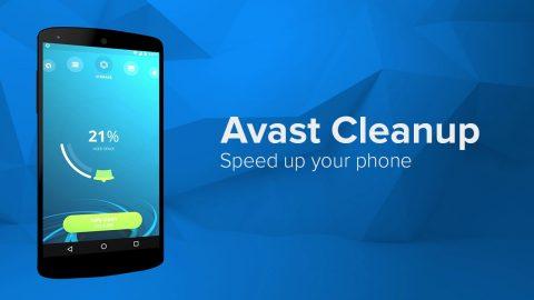 Avast Cleanup 2019 Activation Code (Crack + Keygen) Full