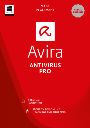 Avira Antivirus Free Download With Keygen