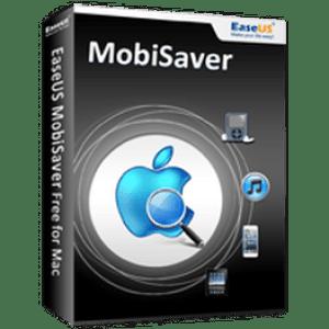 EaseUS MobiSaver Product Keys