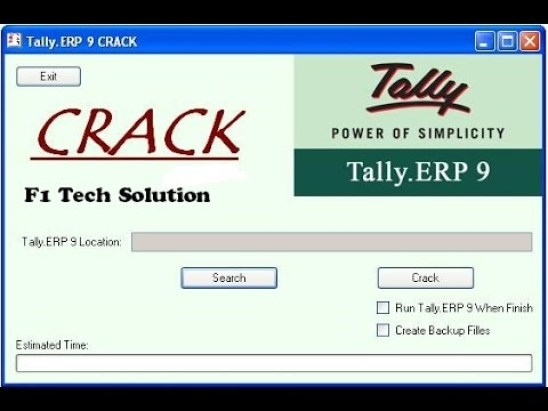 Tally ERP 9 6.6.1 Crack with Activation key + Serial Code Full version Free Download