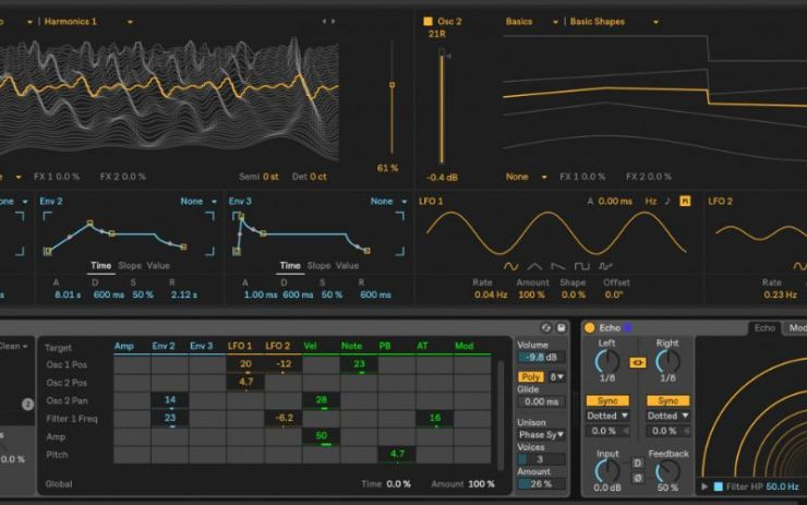 Ableton Live 10.1.14 Crack And Activation Key Free Download