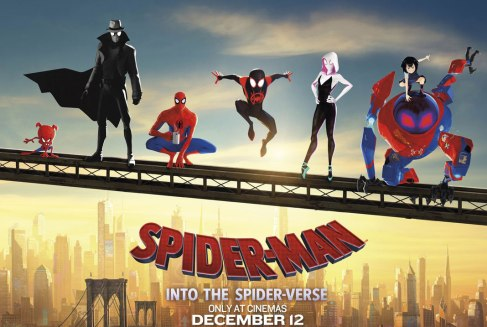 Sabre spiderverse