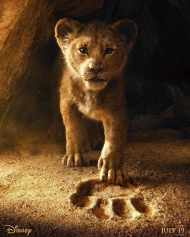 Sabre Lion King