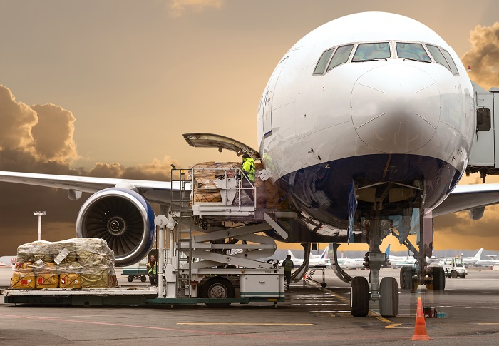 eCargo Program of IATA