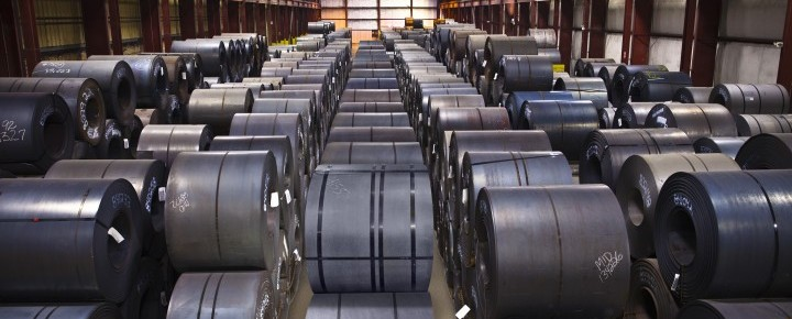 India Imposes Anti Dumping Duty on Flat Rolled Products of Steel