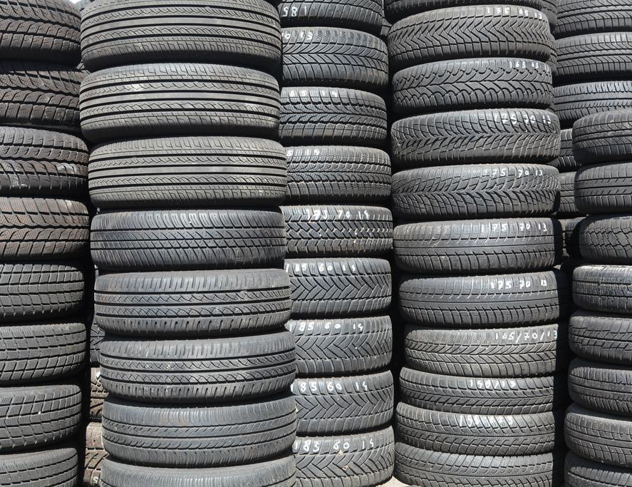 Changes in the Import Policy of Tyres in India