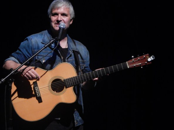 Laurence Juber at Canyon Crest Academy