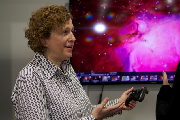 Alyssa Goodman, Ph.D. Microsoft Research