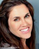 Sariann Monaco: http://www.imdb.com/name/nm5616823/?ref_=fn_al_nm_1