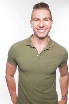 Karl Warden-Choreographer