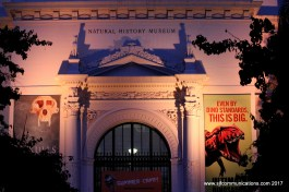 Natural History Museum, Architecture at Balboa Park, Photos by SJF Communications
