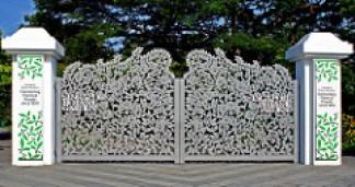 singapore botanic gardens photo
