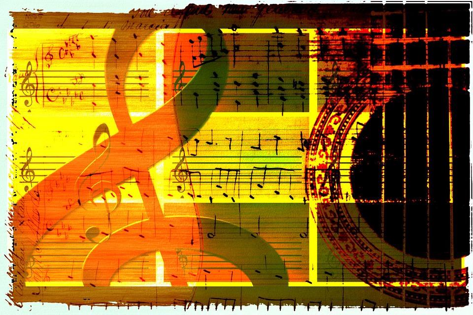 The Musical Motivator