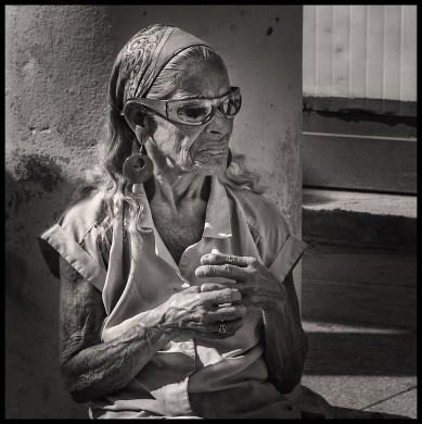 The Matriarch - Havana - 2013