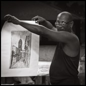 The Printmaker - Havana - 2013