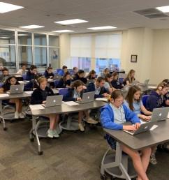 Spanish Language Testing Success! – St. John's Lutheran School Learning Blog [ 3024 x 4032 Pixel ]