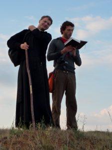 2010 Leo in Kasachstan -Sommer (2)