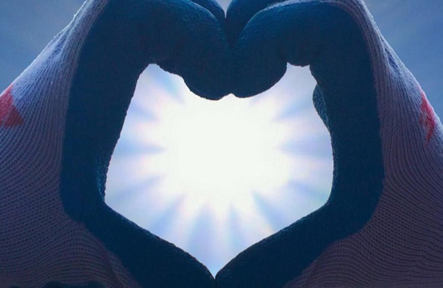 Jesus' Definition of Love
