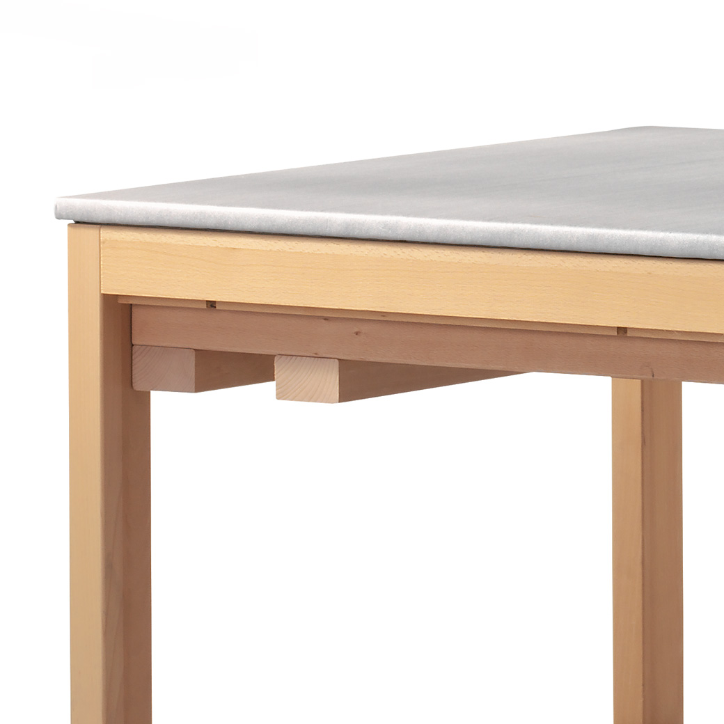 Ironing table Top, Silicone fabric