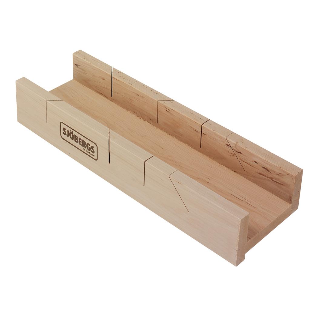 Mitre box 48