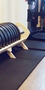 Gewichtsschijven Sjoerd Bos Personal Training Heiloo Alkmaar Castricum