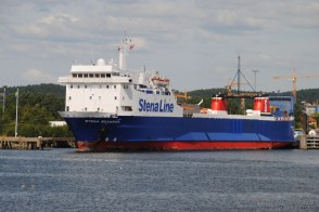 Stena Scanrail
