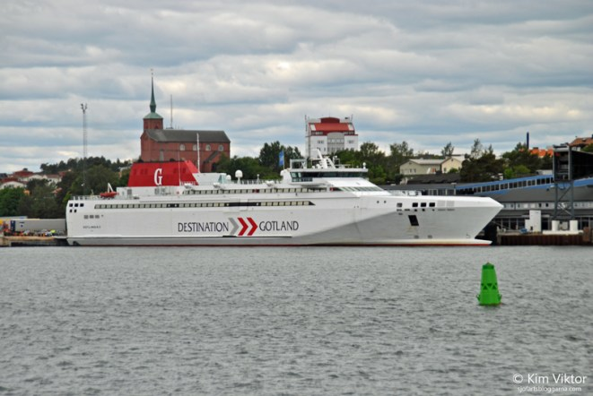 Gotlandia II