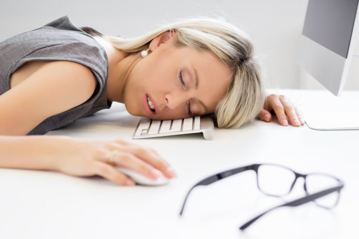 Sjögrens Fatigue – an Autoimmune Conundrum!