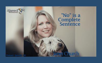 Sjogren's Strong Podcast Interview