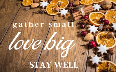Sjogrenslife-Small holiday does not equal small love