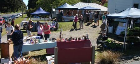Owhango Market Day 003