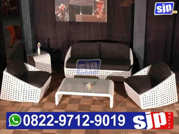 0857 5596 9664 Sjp Rotan Rotan Sintetis Furniture