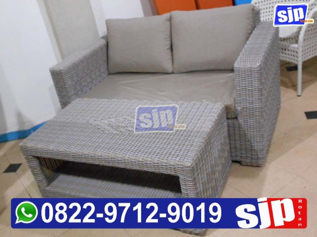 0857 5596 9664 Sjp Rotan Rotan Sintetis Furniture