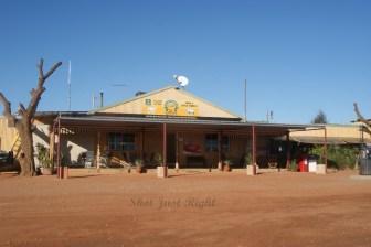 Roadhouse at Pack Saddle