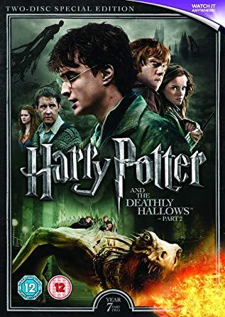 Streaming Harry Potter 7 : streaming, harry, potter, Harry, Potter, Download, Sjseodvseo
