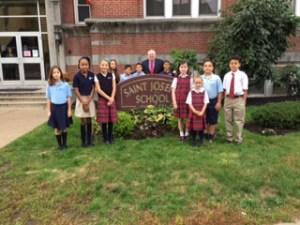 St. Joseph School Medford MA