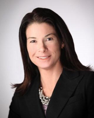 Photo of Dr. Christine Angel