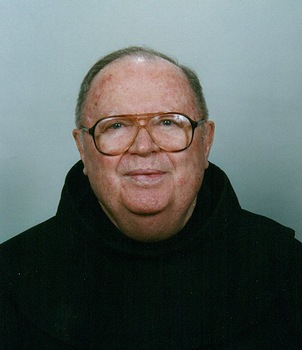 Photo of Brother Emmett Corry