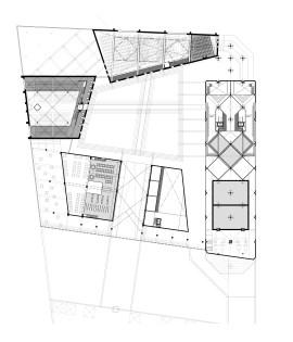verdieping godshuis