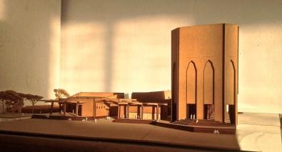 plein voor godshuis