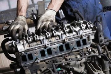 Ремонт двигателя Киев СК Автогруп