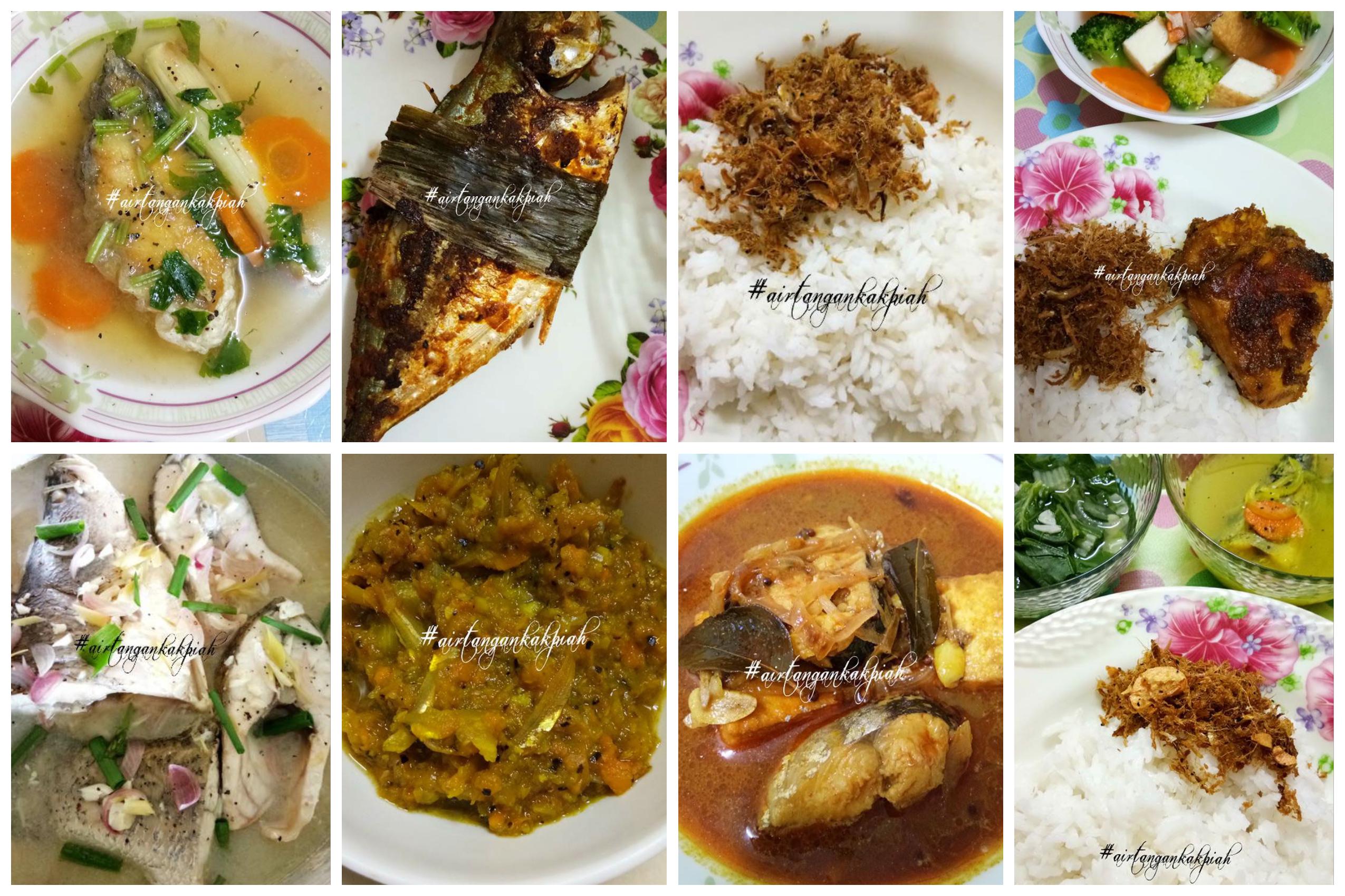 Gambar 10 Resepi Menu Berpantang Yang Mudah Dimasak Dan